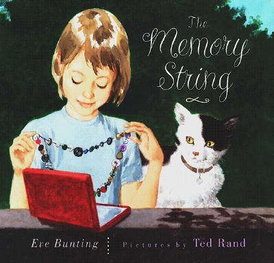 The Memory String By Bunting, Eve/ Rand, Ted (ILT)